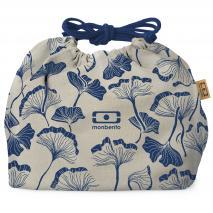 Bolsa para fiambrera Monbento flor Ginkgo