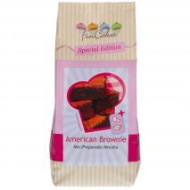 Preparat de Brownie Americà Special Edition 500 g