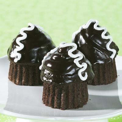 Molde pastel Nordic Ware x12 cav Cupcake