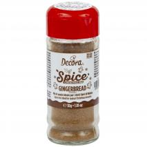 Barreja d'espècies per Gingerbread 30 gr