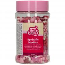 Sprinkles Medley amor Funcakes 180g