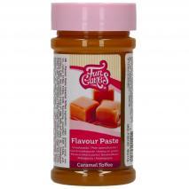 Aroma en pasta de Toffee Funcakes 100 g