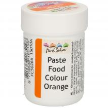 Colorant en pasta Funcolours 30 g taronja