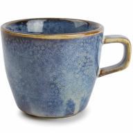 Tassa café tallat degradat