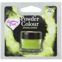 Colorant pols RD 2 g Verd Primavera