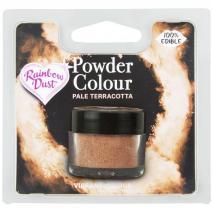 Colorant pols RD 2 g Terracotta
